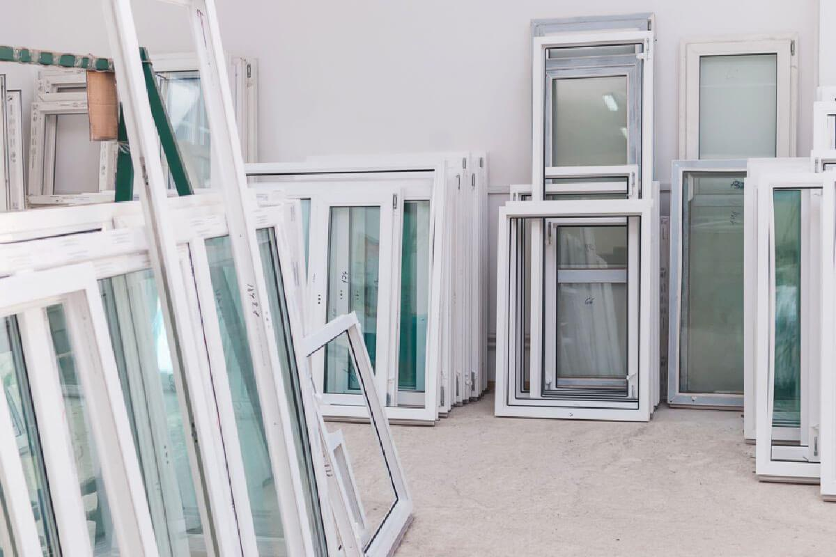Aluminium Window Fabrication Wakefield