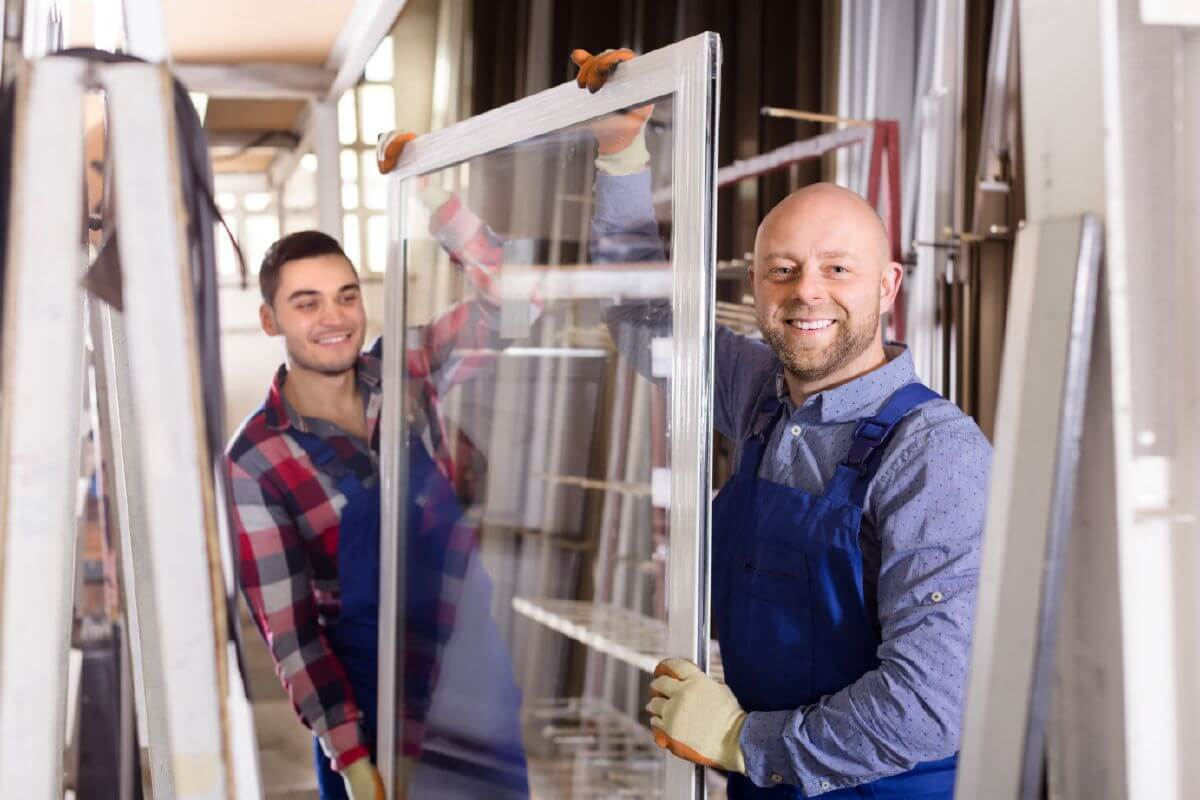 Aluminium Window Repairs Wakefield